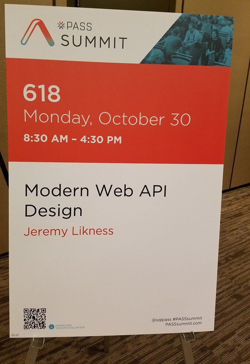 Web API Session