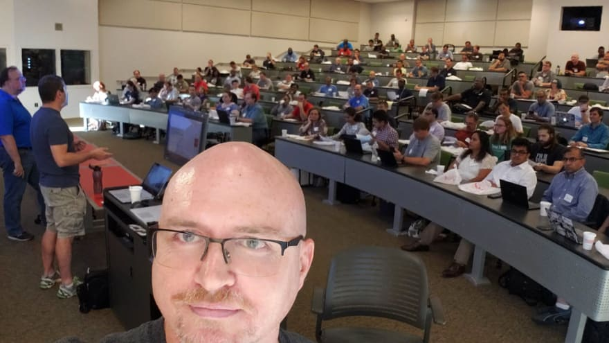 Atlanta Code Camp 2018 Keynote